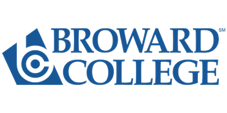 Broward College Jump Start Information and Application PM Session tickets