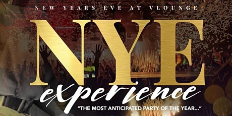 Courvoisier Nye Countdown 2020 at V Lounge 3338 Dixie Dr tickets