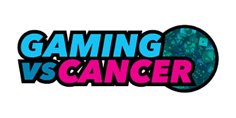 Gaming vs. Cancer 2020 Spring tickets