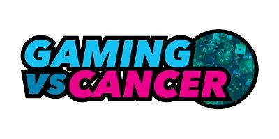 Gaming vs. Cancer 2020 Spring