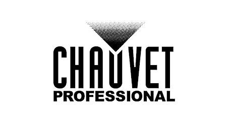 Chauvet Video Training tickets