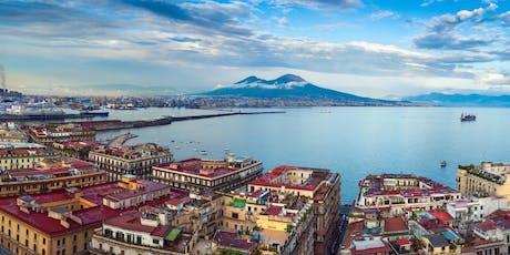 Napoli - The Challenge biglietti