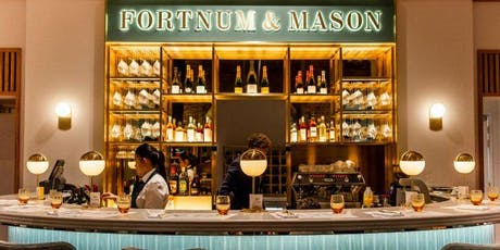 Christmas Wine Tasting at The Fortnum & Mason St Pancras Bar tickets