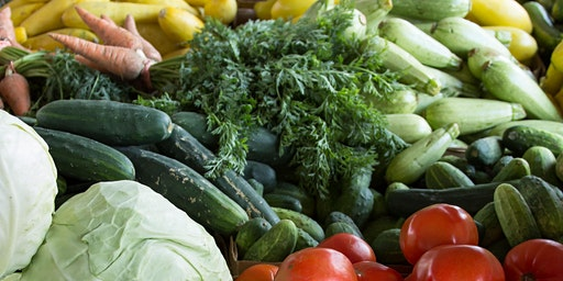 Access to Healthy, affordable food in Shropshire
