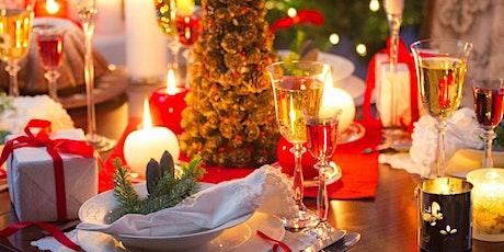 Apericena di Natale - Vediamoci oltre lo schermo biglietti