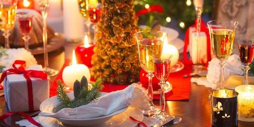 Apericena di Natale - Vediamoci oltre lo schermo