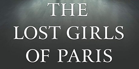The Lost Girls Of Paris with Pam Jenoff tickets