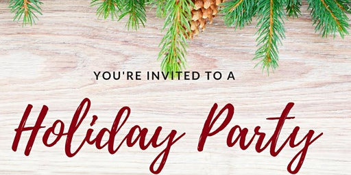 Faculty Holiday Party