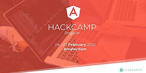 HackCamp - Angular
