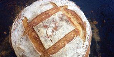 Introduction to Sourdough baking tickets