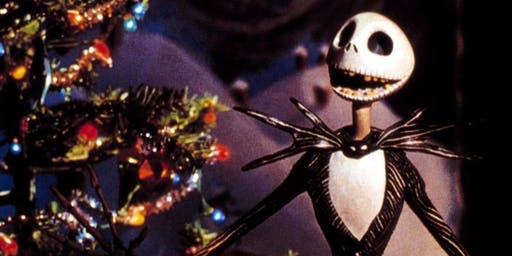 Friday The 13th; Nightmare Before Christmas