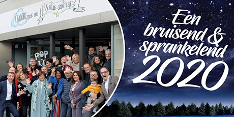 """Nieuwjaarslezing met gastspreker Herman Konings """"Forward to basics"""" tickets"""