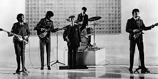 Dementia friendly screening of A Hard Day's Night (1964)