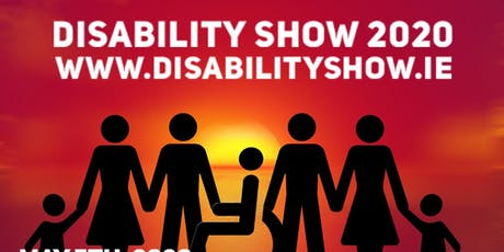 disABILITY Show 2020 tickets