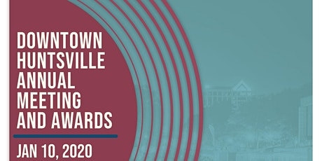 2020 DHI Annual Meeting & Downtown Awards tickets