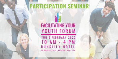 Participation Seminar - Facilitating Your Youth Forum