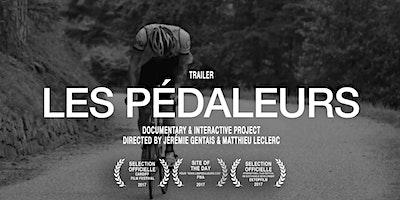 """Ciné-débat : """"Les pédaleurs"""" de J. Gentais et M. Leclerc"""