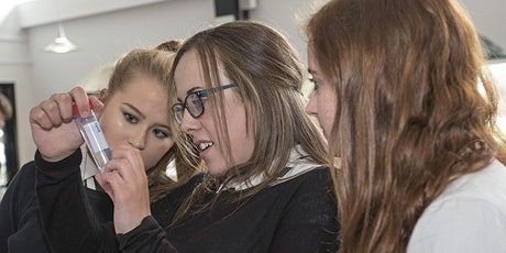 Free STEM CPD Event for educators and career influencers in Moray tickets
