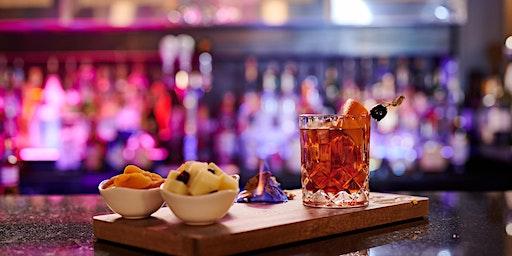David Duncan House Scotch Dinner