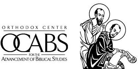 Biblical Symposium 2020 tickets