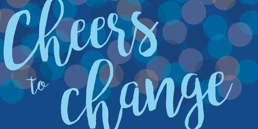 Cooper and Waco Foundations Joint Invitation to Cheers to Change
