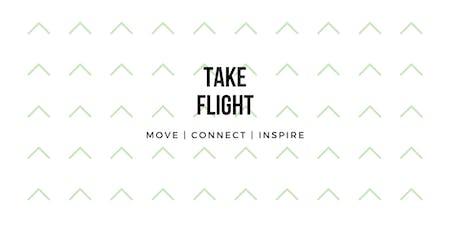 Take Flight in 2020 Workshop tickets