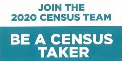 Census Bureau Job Fair