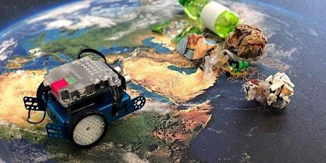 Osterferiencamp: Leben in der Zukunft - 02.03-06.03.2020 Tickets