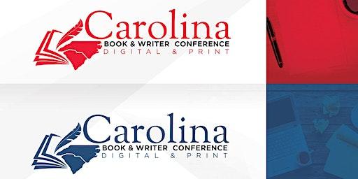 4th Annual Carolina Book Writer Conference