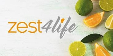 Zest4life Health Coaching 5 Week Intensive for Nutrition Professionals  tickets