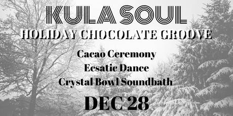 Holiday Chocolate Groove tickets