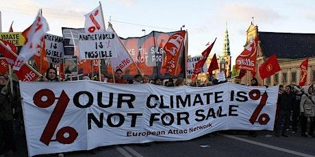 Café-Débat : Le militantisme, un mode d'action efficace pour le Climat ? billets