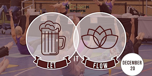 Let it Flow (BodyFlow): Dec. 20