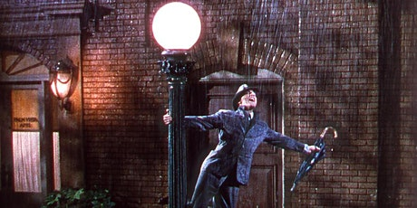 Dementia friendly screening of Singin' in the Rain (1952) tickets