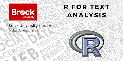 R for Text Analysis