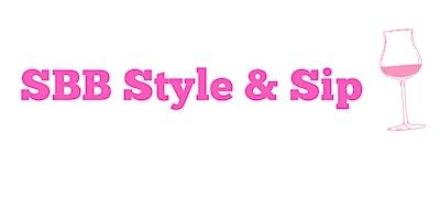 SBB Style & Sip