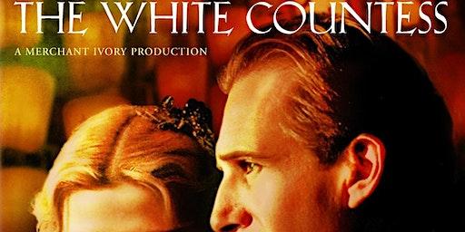 Movie Screening: The White Countess