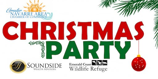 Greater Navarre Chamber Christmas Party