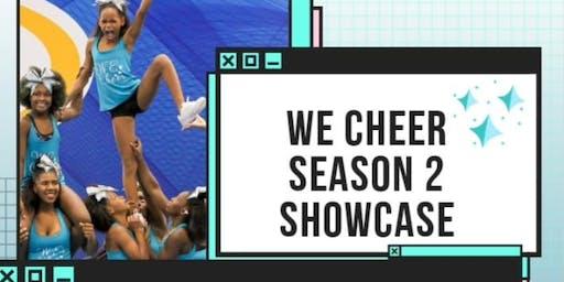 Season 2 Showcase
