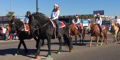El Mirage Holiday Parade