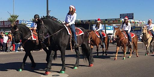 Glendale Hometown Christmas Parade