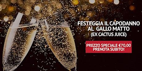 Capodanno a Lecco 2019/2020 biglietti