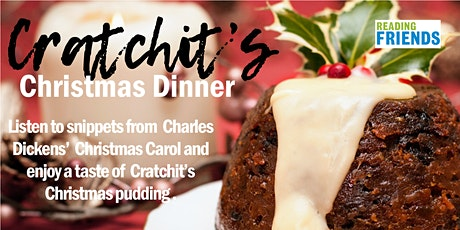 Cratchit's Christmas Dinner tickets