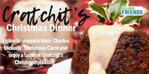 Cratchit's Christmas Dinner