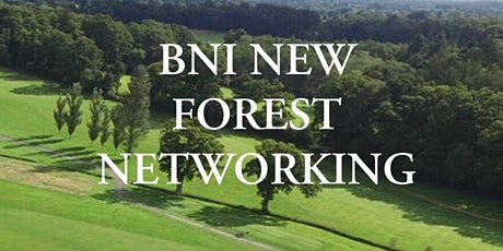 BNI New Forest tickets