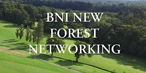 BNI New Forest