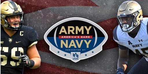Army Vs. Navy on the Big Screen