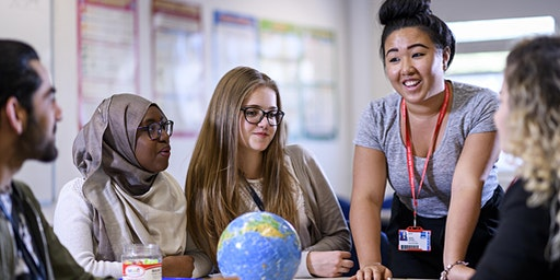 Open Evening   East Ham Campus 15th January 2020