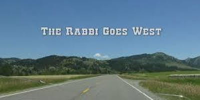 The Havre de Grace Arts Collective presents: The Rabbi Goes West
