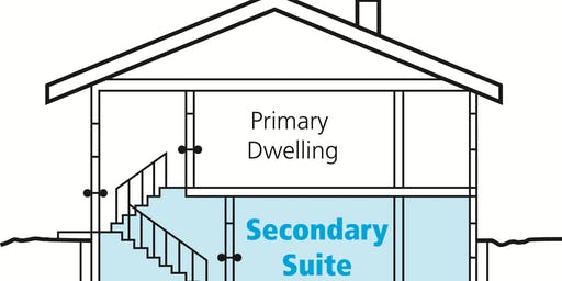 Is It Legal? Secondary Suites & Basement Apartments - Terrequity Reps. Only